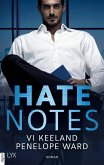 Hate Notes (eBook, ePUB)