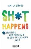 Shit happens (eBook, ePUB)