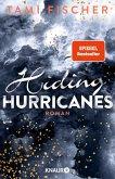 Hiding Hurricanes / Fletcher-University Bd.3 (eBook, ePUB)