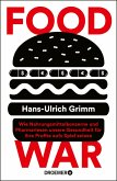 Food War (eBook, ePUB)