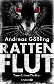 Rattenflut / Kira Hallstein Bd.3 (eBook, ePUB)