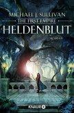 Heldenblut / Zeit der Legenden Bd.4 (eBook, ePUB)