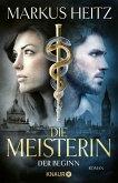 Der Beginn / Die Meisterin Bd.1 (eBook, ePUB)