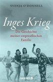 Inges Krieg (eBook, ePUB)
