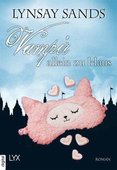 Vampir allein zu Haus / Argeneau Bd.30 (eBook, ePUB) - Sands, Lynsay