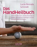 Das HandHeilbuch (eBook, ePUB)