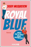 Royal Blue (eBook, ePUB)