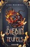 Die Diebin des Teufels / Die Rätsel des Ars Arcana Bd.2 (eBook, ePUB)
