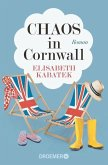 Chaos in Cornwall (eBook, ePUB)