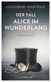 Der Fall Alice im Wunderland (eBook, ePUB)