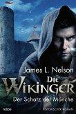 Der Schatz der Mönche / Die Wikinger Bd.7 (eBook, ePUB)