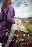 Ein Highlander in Nöten / Highlander Bd.8 (eBook, ePUB)
