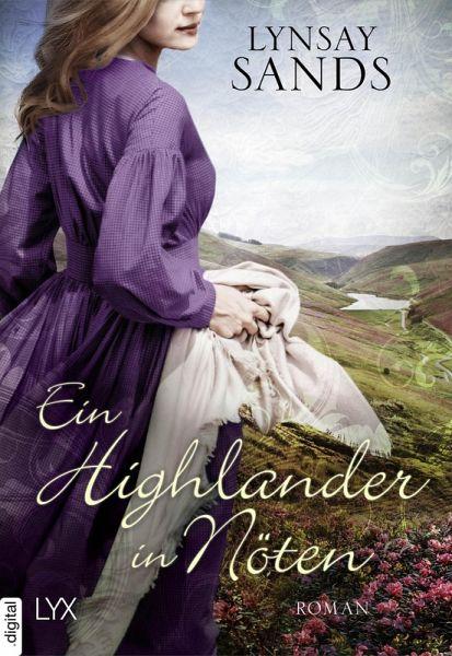 Ein Highlander in Nöten / Highlander Bd.8 (eBook, ePUB)