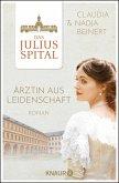 Ärztin aus Leidenschaft / Juliusspital Bd.1 (eBook, ePUB)