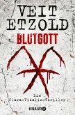 Blutgott / Clara Vidalis Bd.7 (eBook, ePUB)