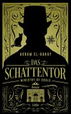 Das Schattentor / Ministry of Souls Bd.1 (eBook, ePUB)