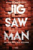 Jigsaw Man - Im Zeichen des Killers (eBook, ePUB)
