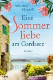 Eine Sommerliebe am Gardasee (eBook, ePUB)