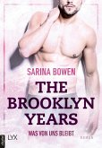 Was von uns bleibt / The Brooklyn Years Bd.1 (eBook, ePUB)