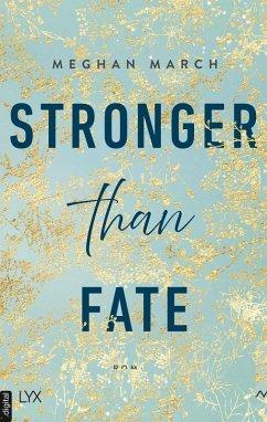 Stronger than Fate / Richer than Sin Bd.3