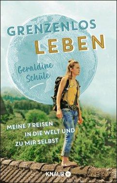 Grenzenlos leben (eBook, ePUB) - Schüle, Geraldine