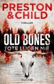 Old Bones - Tote lügen nie (eBook, ePUB)
