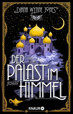 Der Palast im Himmel / Howl-Saga Bd.2 (eBook, ePUB) - Wynne Jones, Diana