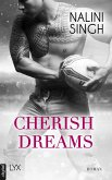 Cherish Dreams / Hard Play Bd.4 (eBook, ePUB)