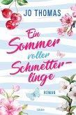 Ein Sommer voller Schmetterlinge (eBook, ePUB)