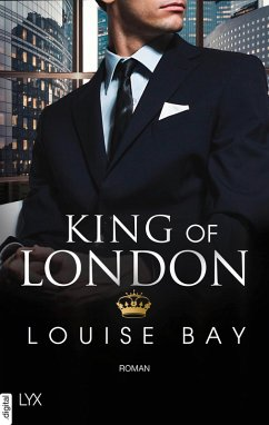 King of London / Kings of London Bd.1 (eBook, ePUB) - Bay, Louise
