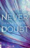 Never Doubt (eBook, ePUB)
