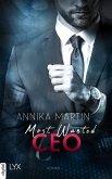Most Wanted CEO (eBook, ePUB)