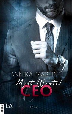 Most Wanted CEO (eBook, ePUB) - Martin, Annika