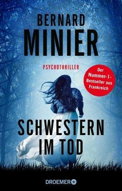 Schwestern im Tod / Commandant Martin Servaz Bd.5 (eBook, ePUB) - Minier, Bernard