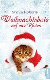 Weihnachtsbote auf vier Pfoten (eBook, ePUB)