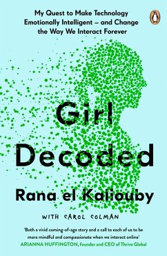 Girl Decoded (eBook, ePUB) - El Kaliouby, Rana