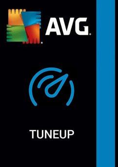 AVG PC TuneUp (10 Geräte / 1 Jahr) (Download f. Windows und Mac)