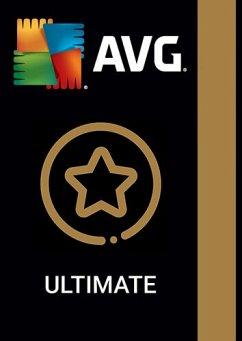 AVG Ultimate (10 Geräte / 1 Jahr) (Download f. Windows und Mac)