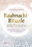 Rauhnacht-Rituale für Frauen (eBook, ePUB)