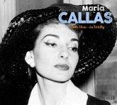 Casta Diva-La Wally