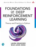 Foundations of Deep Reinforcement Learning (eBook, PDF)