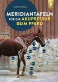 Meridiantafeln für die Akupressur beim Pferd (eBook, ePUB)