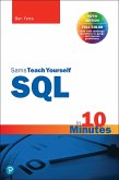 SQL in 10 Minutes a Day, Sams Teach Yourself (eBook, PDF)