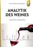 Analytik des Weines (eBook, ePUB)