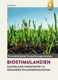 Biostimulanzien (eBook, ePUB)