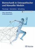 Biomechanik in Osteopathischer und Manueller Medizin (eBook, PDF)