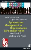 Systemisches Management in Organisationen der Sozialen Arbeit (eBook, ePUB)