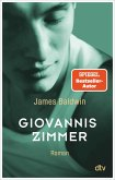 Giovannis Zimmer (eBook, ePUB)