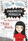 Unheimlich peinlich - Das Tagebuch der Ruby Black (eBook, ePUB)