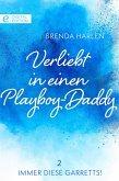 Verliebt in einen Playboy-Daddy (eBook, ePUB)